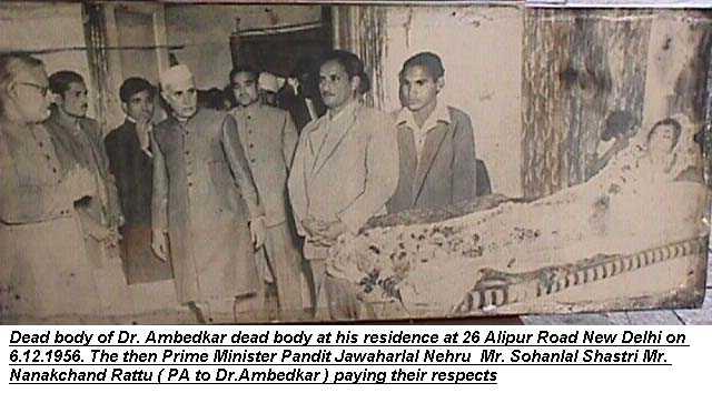 Original Photos of Dr Ambedkar (5/6)