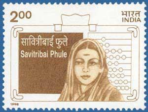 'First Lady' Teacher of India: Savitribai Phule (3/3)