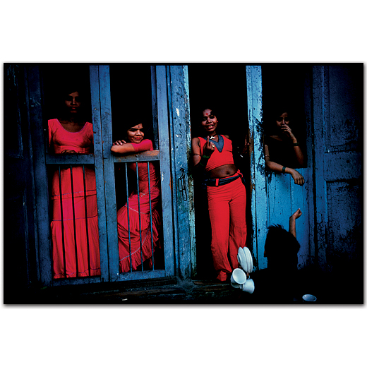 India and Prostitution – My Experiences and Thoughts