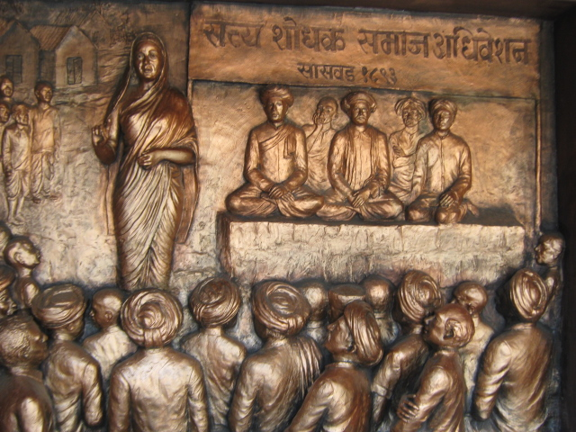 Few poems by Savitribai Phule | Dr. B. R. Ambedkar's Caravan