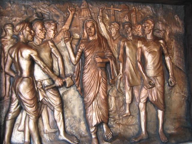 Savitribai Phule 6