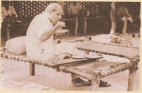बसपा के संस्थापक कांशीराम: दलितों के हक की लड़ाई लड़ने के लिए सरकारी नौकरी को लात मार दी