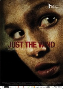 Just the Wind – Wind of Racism