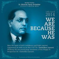 Quotations of Dr. B. R. Ambedkar