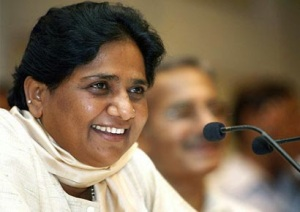 Behan Mayawati