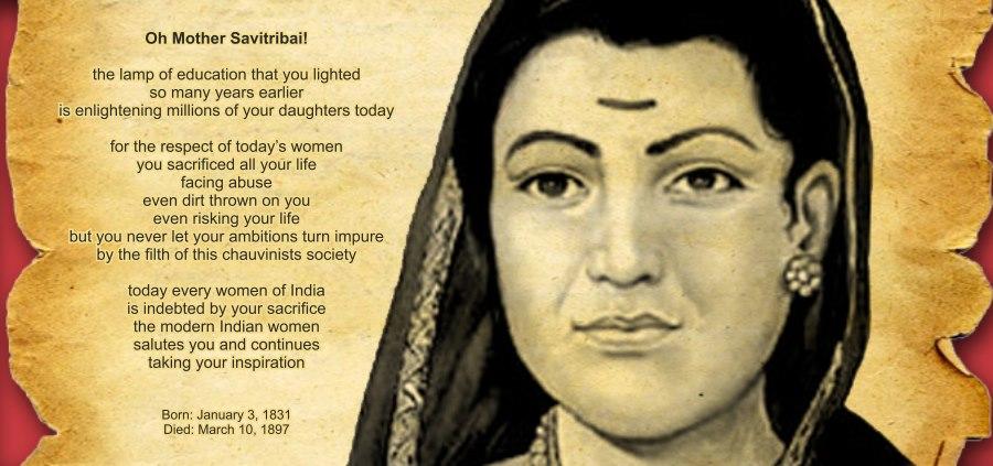 First Woman Teacher Dr B R Ambedkars Caravan