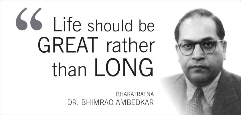 Last day of Dr. B. R. Ambedkar | Dr. B. R. Ambedkar's Caravan