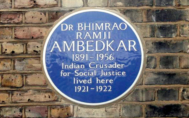 Dr. Ambedkar's house in London on sale - Shame on Indian Government (2/3)