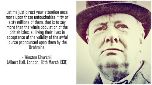 Churchill 5