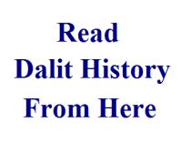 Dalit-Bahujan's History