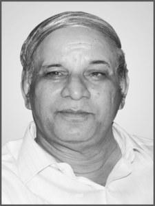 Saheb Kanshi Ram