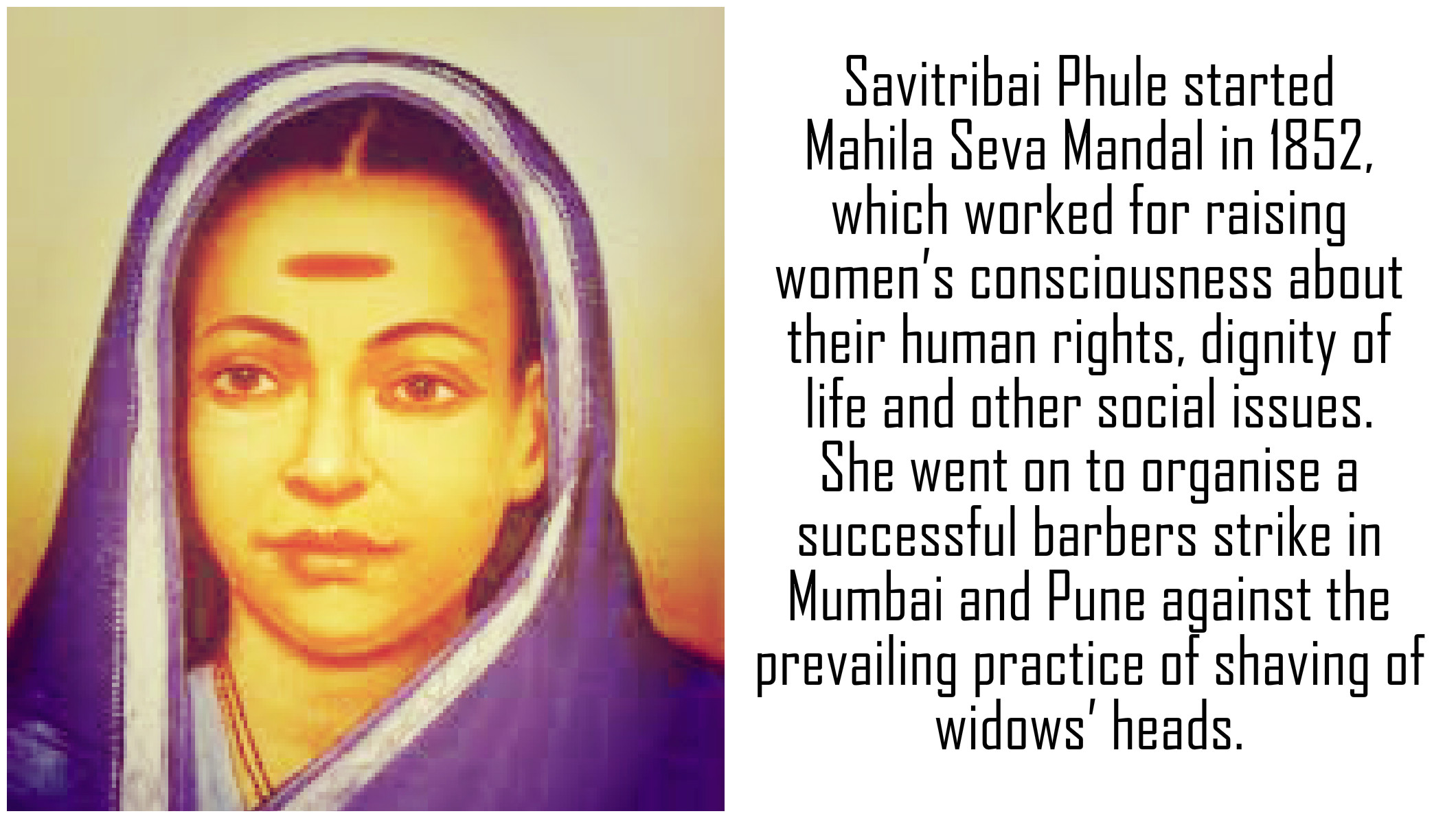 savitribai phule quotes dr b r ambedkar s caravan also mahatma jotiba phule and savitribai phule s contribution towards women empowerment
