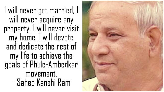 Kanshi Ram