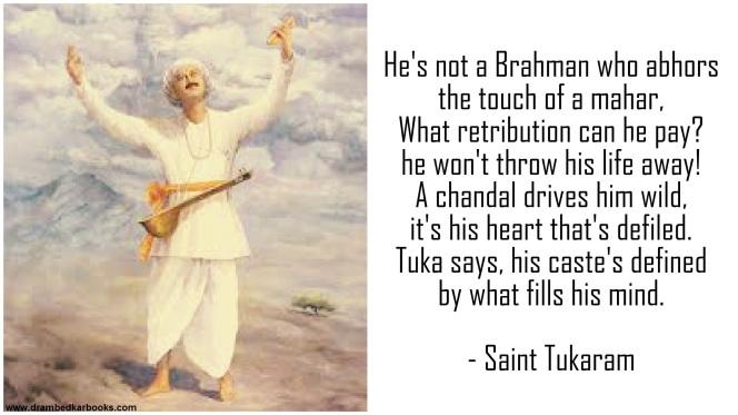 Saint Tukaram