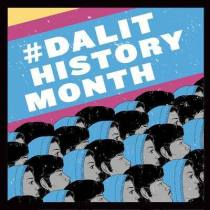 Dalit History Month