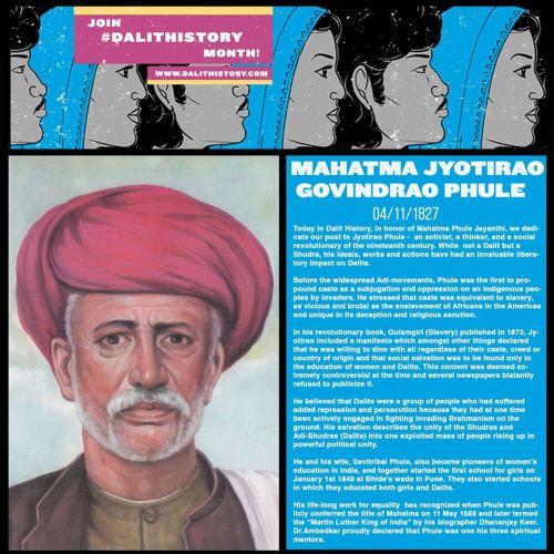 Mahatma Jotiba Phule