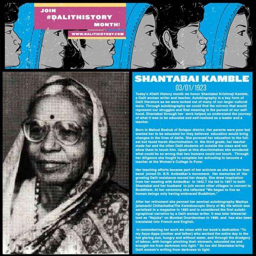 Shantabai Krishnaji Kamble