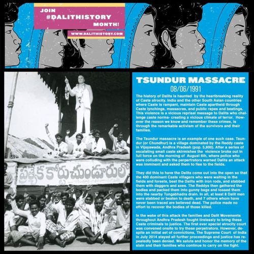 Tsundur Massacre
