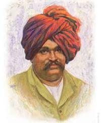 Chhattrapati Shahuji Maharaj