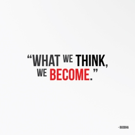 What we think we become buddha quote2