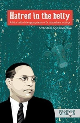 Must Read Book – Hatred in the belly (Dr. B. R. Ambedkar's Caravan)