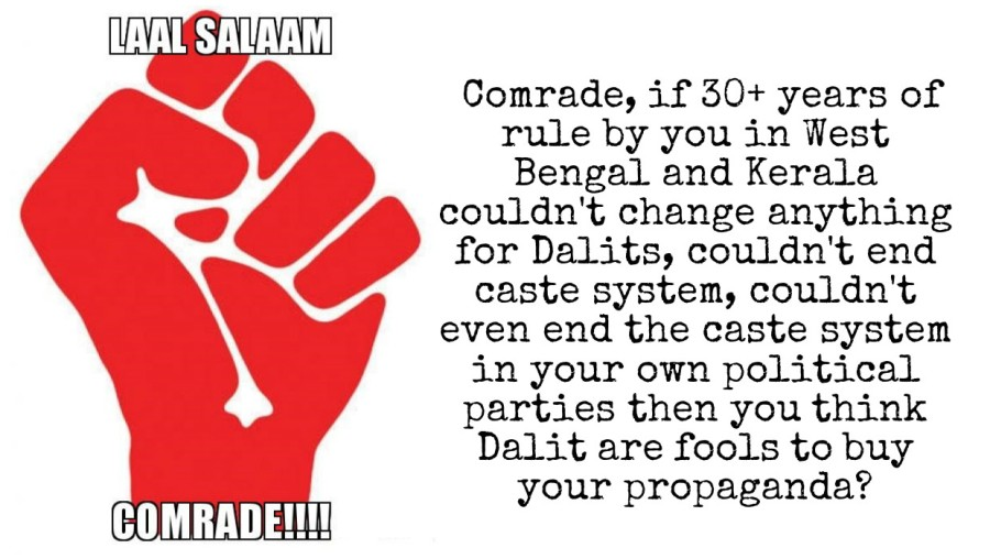 Reality of Communist Parties in India
